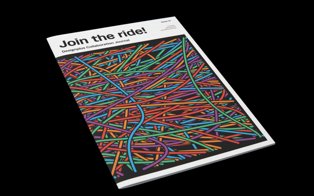 Julian Henschel Graphicdesign & Art Direction #jointheride