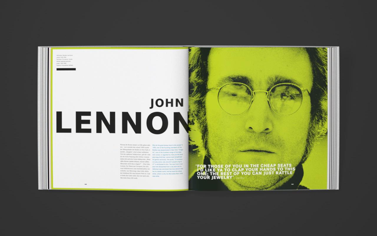 Julian Henschel Graphicdesign & Art Direction Mercedes-Benz Classic Life