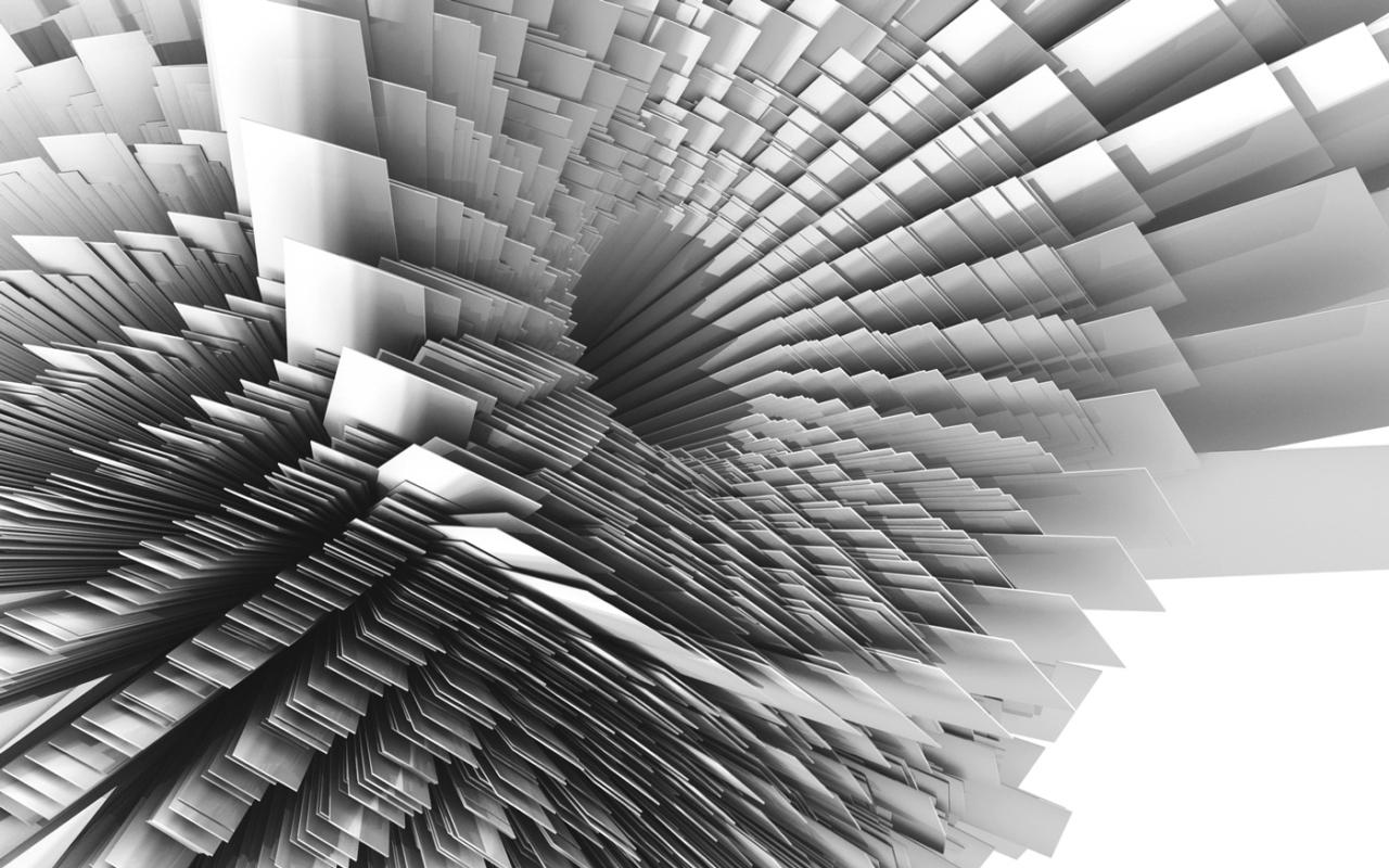 Julian Henschel Graphicdesign & Art Direction Audi Soundvisualisierung